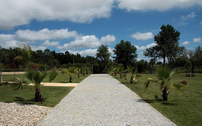 Jardim - Cerimónia
