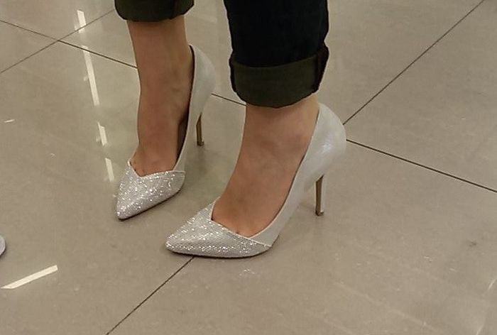 Sapatos noiva - ALDO
