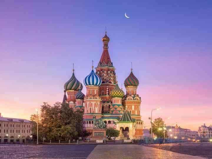 Daqui Moscovo! * Vamos lá conhecer tradições e costumes * - 1