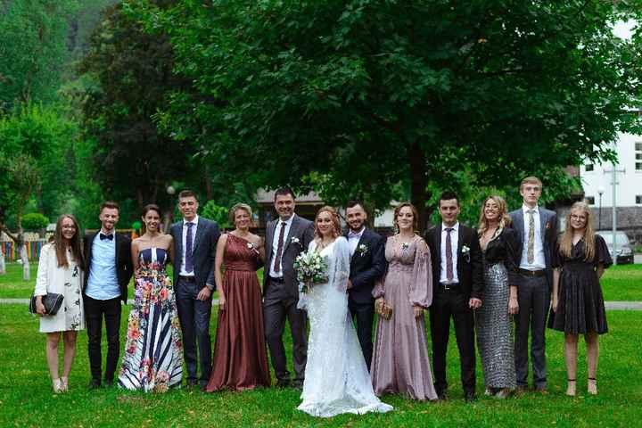 Fotos do segundo casamento 💕⛪ - 16