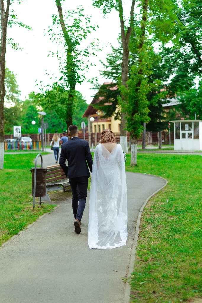 Fotos do segundo casamento 💕⛪ - 17