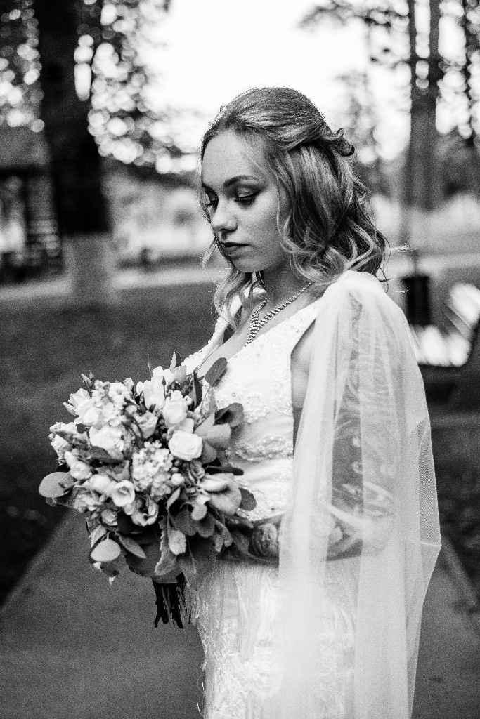 Fotos do segundo casamento 💕⛪ - 18