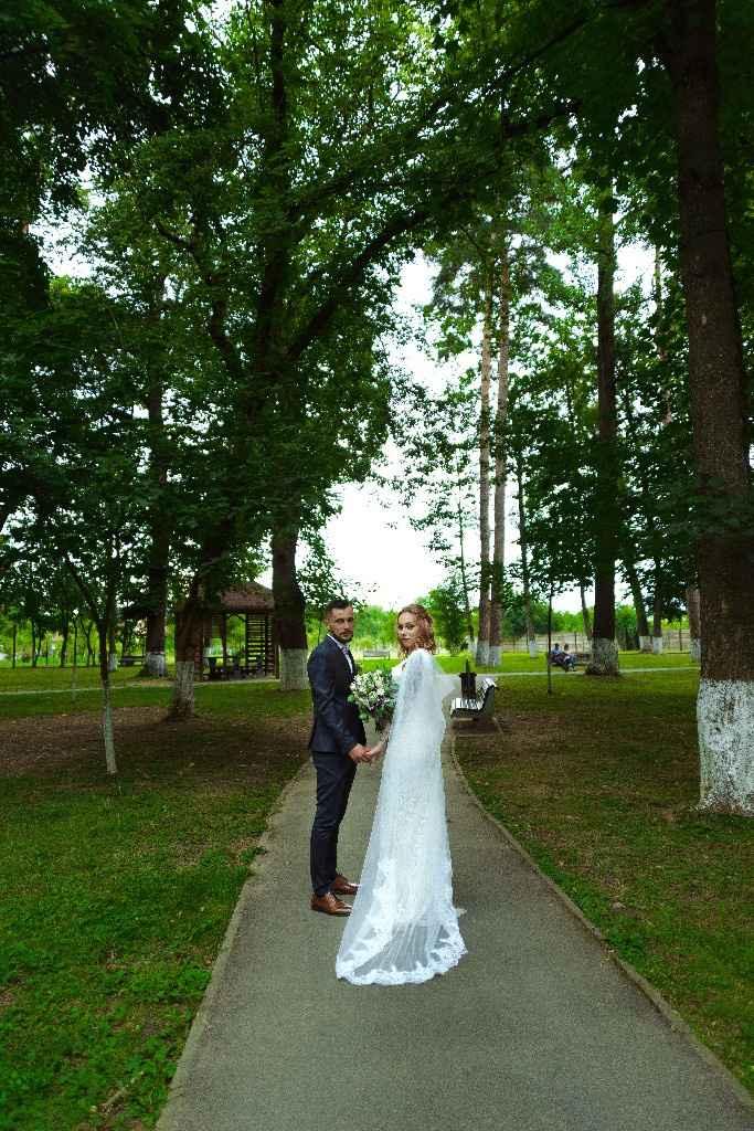 Fotos do segundo casamento 💕⛪ - 20