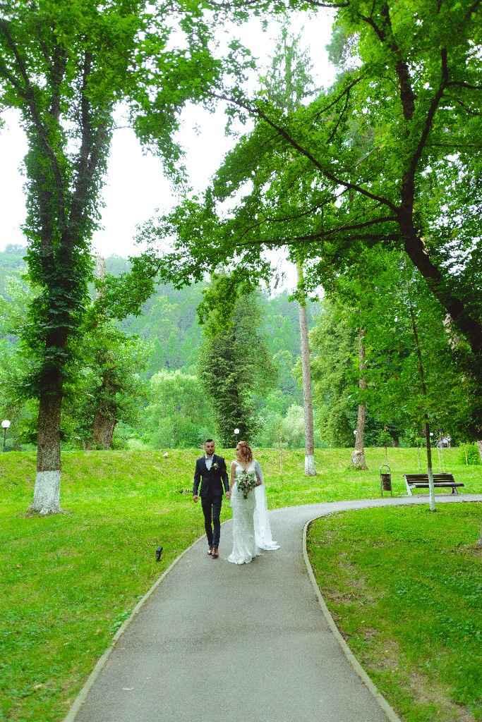 Fotos do segundo casamento 💕⛪ - 21