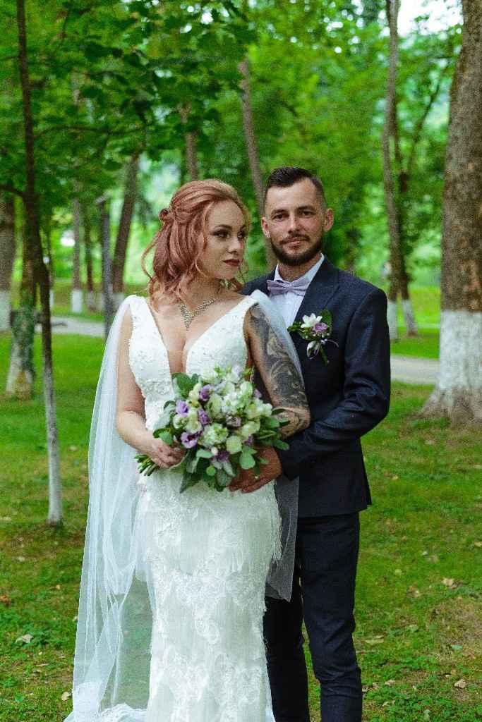 Fotos do segundo casamento 💕⛪ - 22