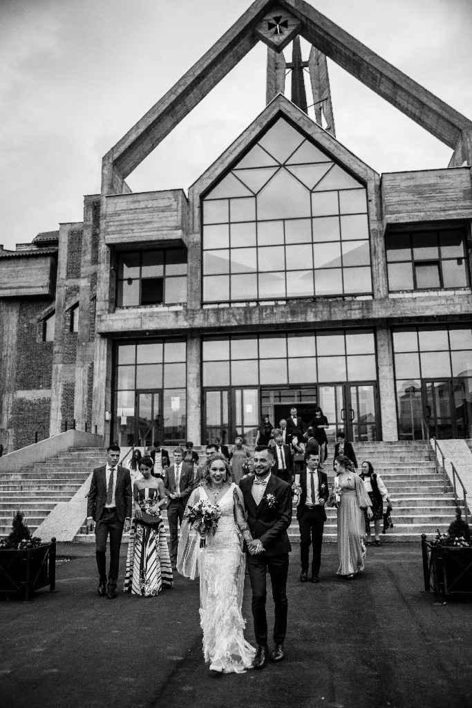 Fotos do segundo casamento 💕⛪ - 23