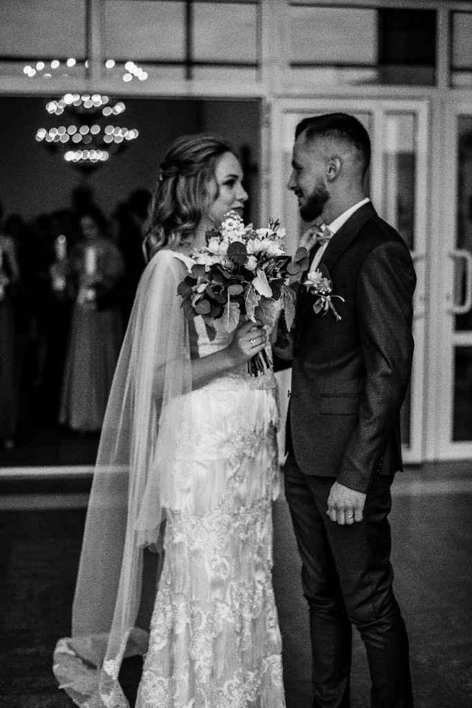 Fotos do segundo casamento 💕⛪ - 24