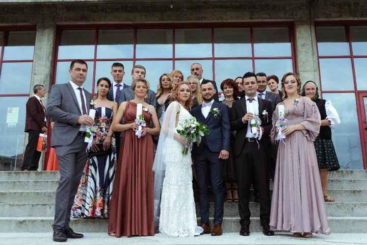 Fotos do segundo casamento 💕⛪ - 26