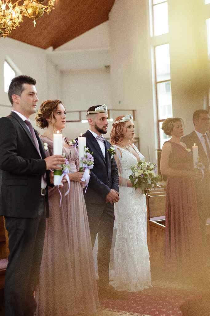 Fotos do segundo casamento 💕⛪ - 27