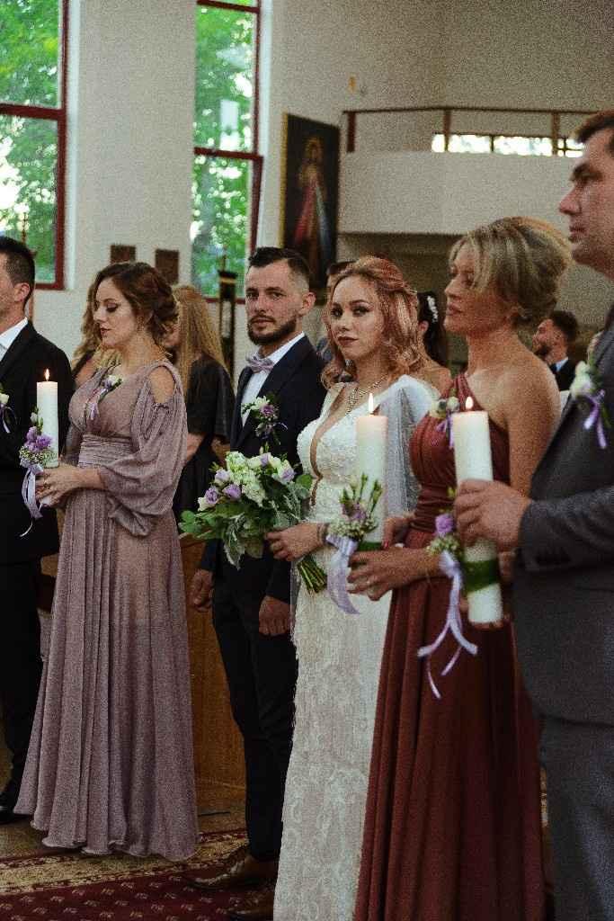 Fotos do segundo casamento 💕⛪ - 28