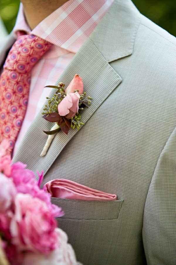 Outubro Rosa ❤️ e noivos - 1