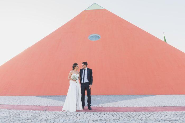 Casadinhas de 2020, venham deixar o vosso testemunho 💗 8