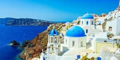 Lua de Mel na Grécia 🇬🇷 - 5