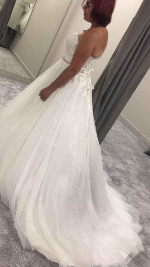 a escolha do meu vestido - 4