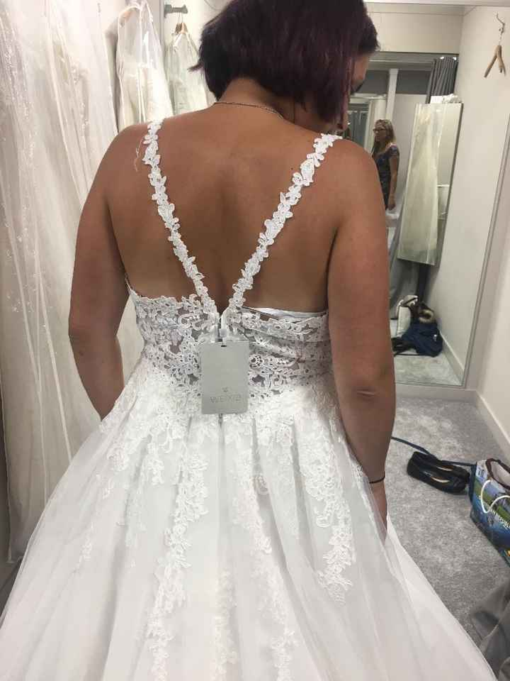 a escolha do meu vestido - 7