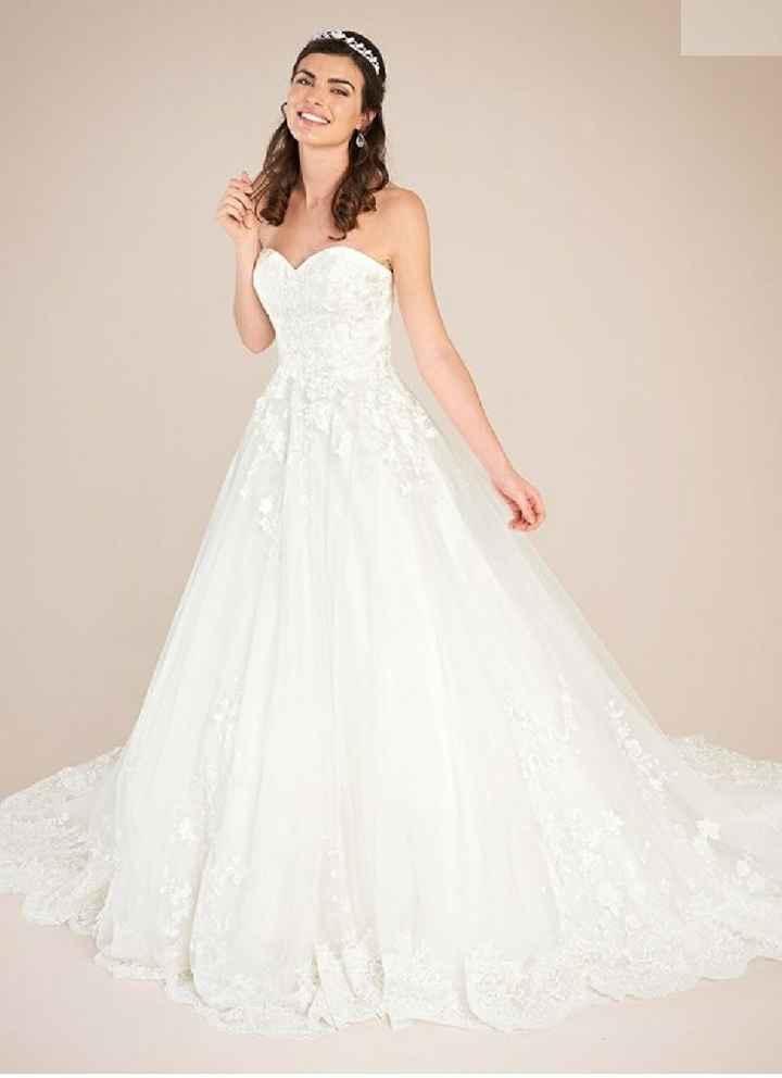 o que mais gosto num vestido de noiva - Sofia - 5