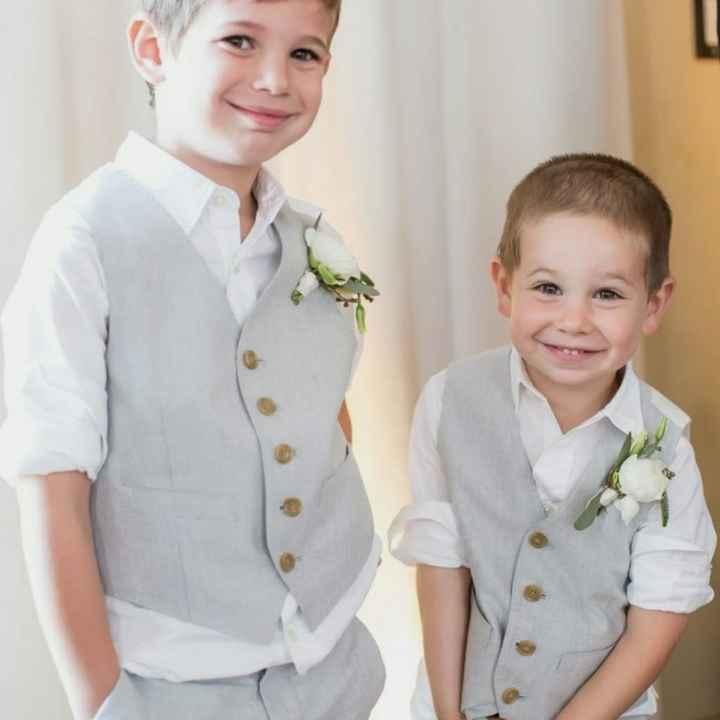 o arco íris 🌈 invade a comunidade com inspirações (cinzento) para meninos e meninos/as das alianças