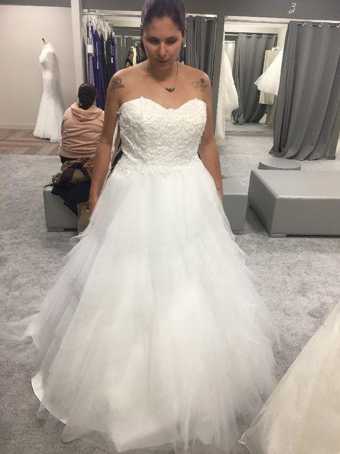 a escolha do meu vestido - 6