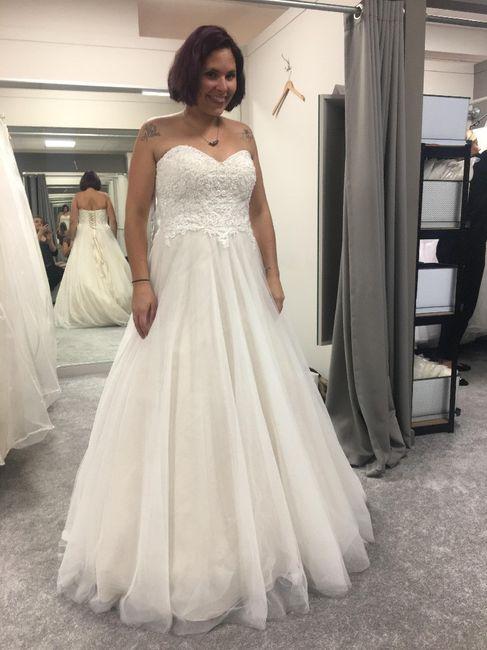 a escolha do meu vestido - 10