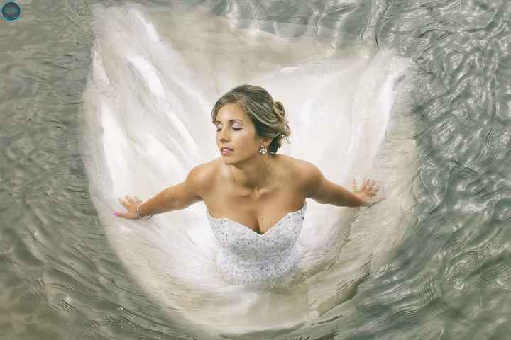 Trash the Dress _ Foto 2