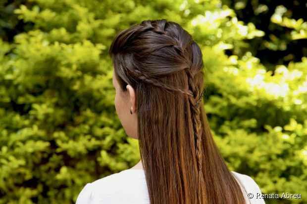 Que penteado escolher ? cabeça em água .. - 6
