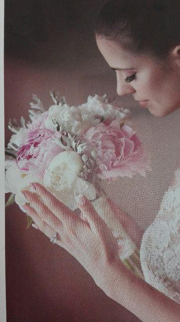 CHECKLIST: O meu ramo de noiva 6