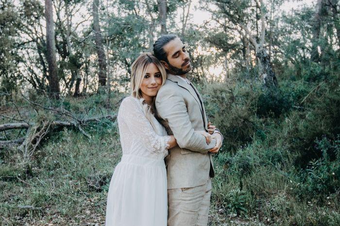 Casamento em Tempos de Pandemia 6