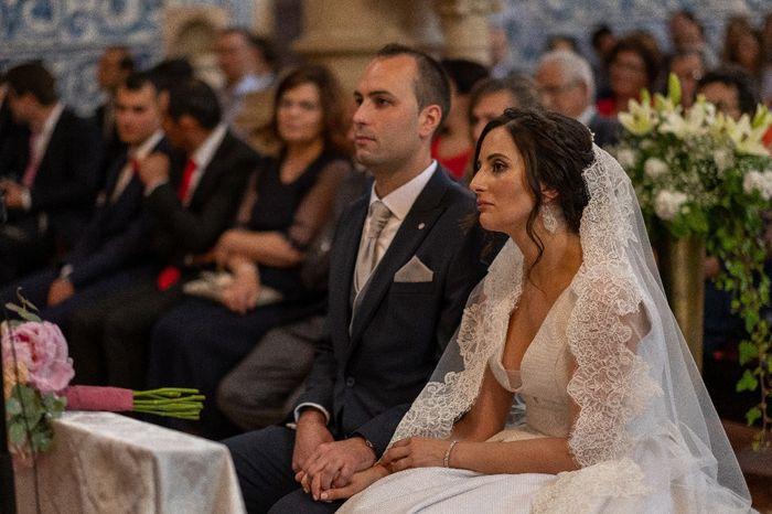 Vestido Casamento 1