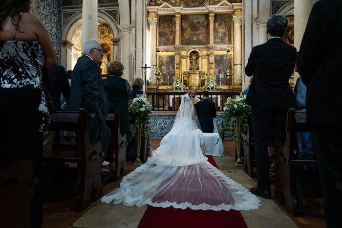 Vestido Casamento 4