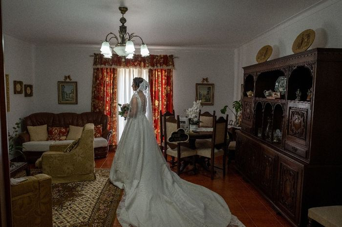 Vestido Casamento 5