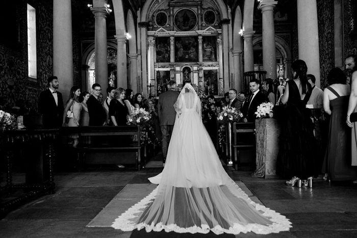 Vestido Casamento 6