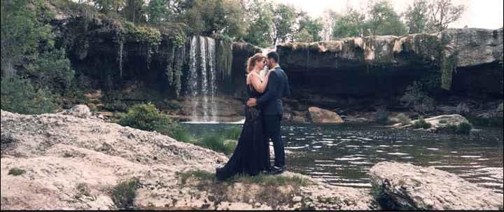 Pre casamento Bárbara & Hélder - a nossa história - 1