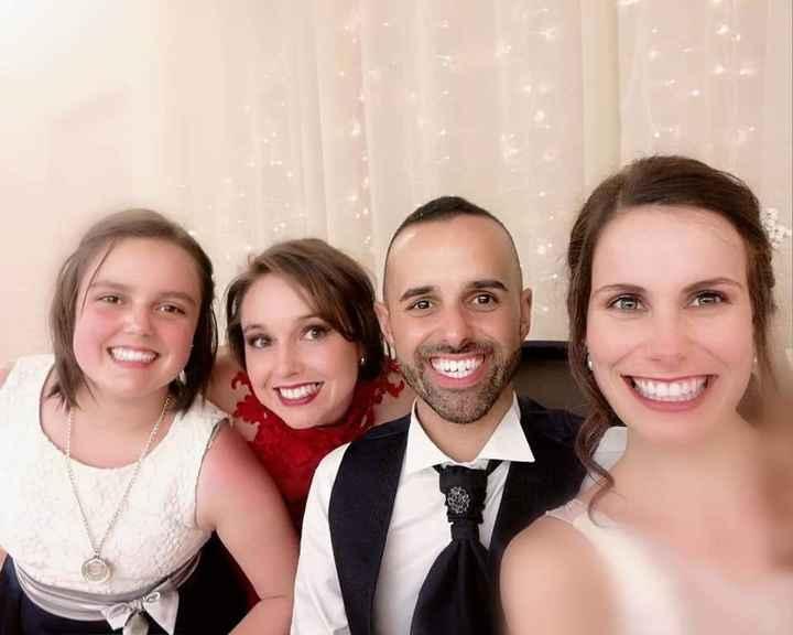 25 de Maio de 2019, a Sandra e o Nilton casaram! ❤️ - 2