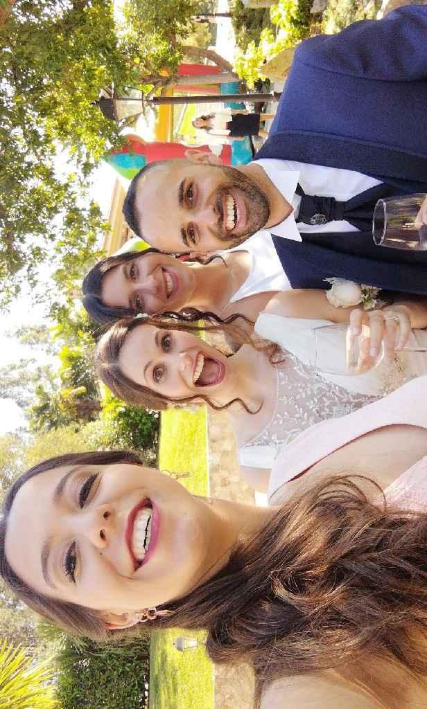 25 de Maio de 2019, a Sandra e o Nilton casaram! ❤️ - 8