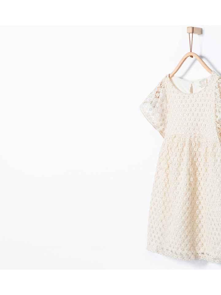 Vestidos criancas - 2