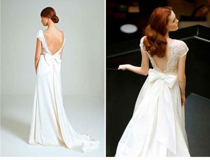 Tendências Vestidos de Noiva 2020 - 10