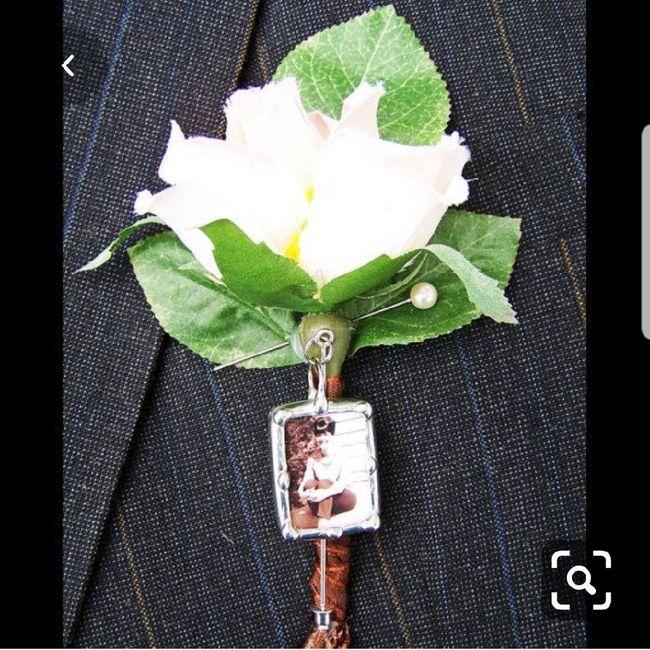 Inspirações Pinterest - Memorial aos que já partiram 17