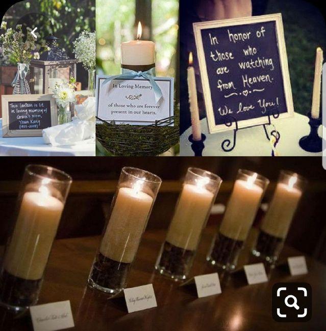 Inspirações Pinterest - Memorial aos que já partiram 21