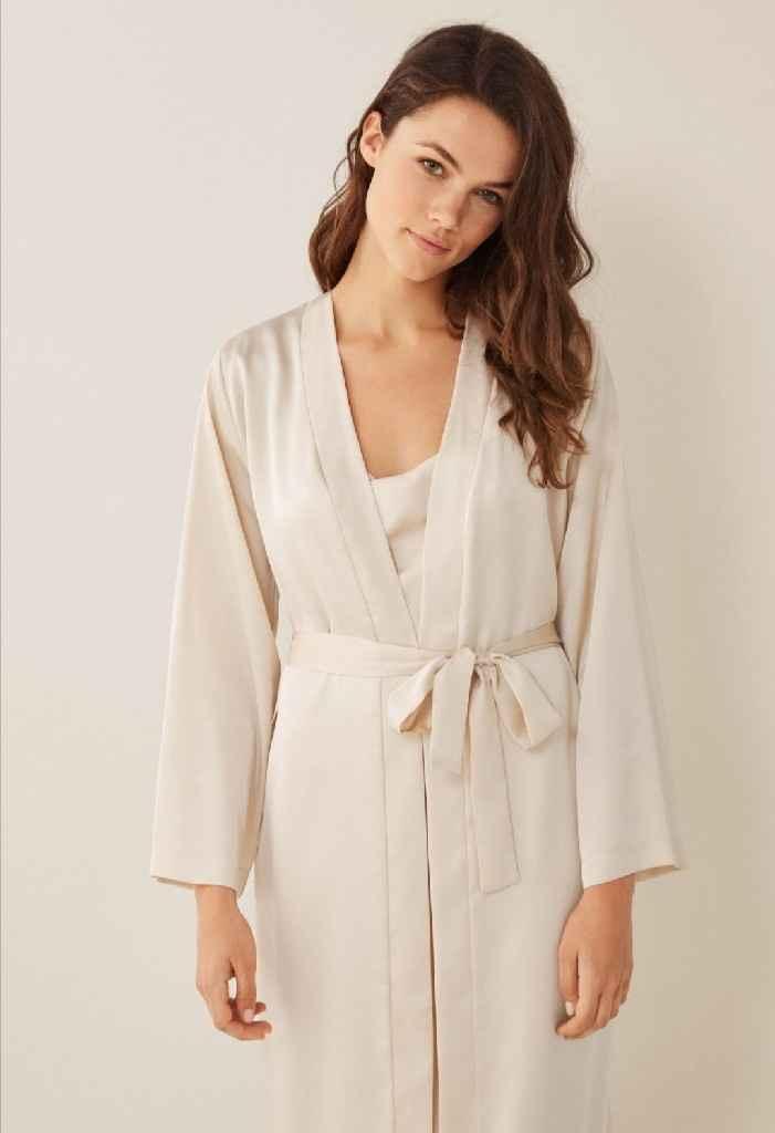 Checks: robes noiva e damas - 1