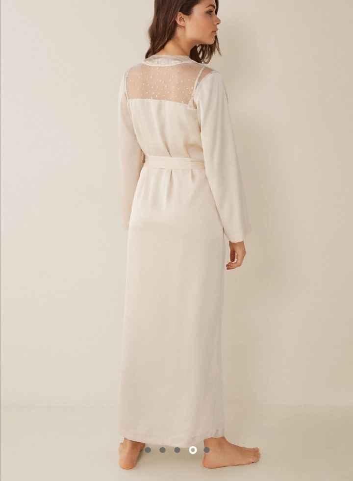 Checks: robes noiva e damas - 2