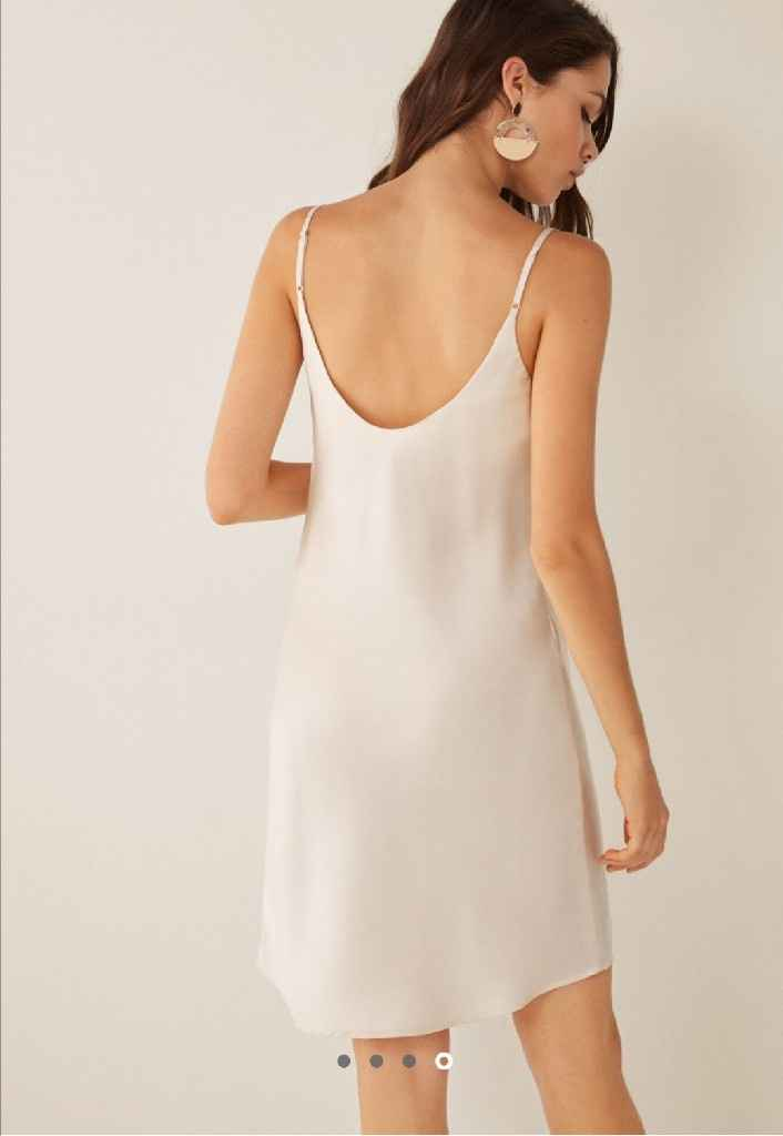 Checks: robes noiva e damas - 3