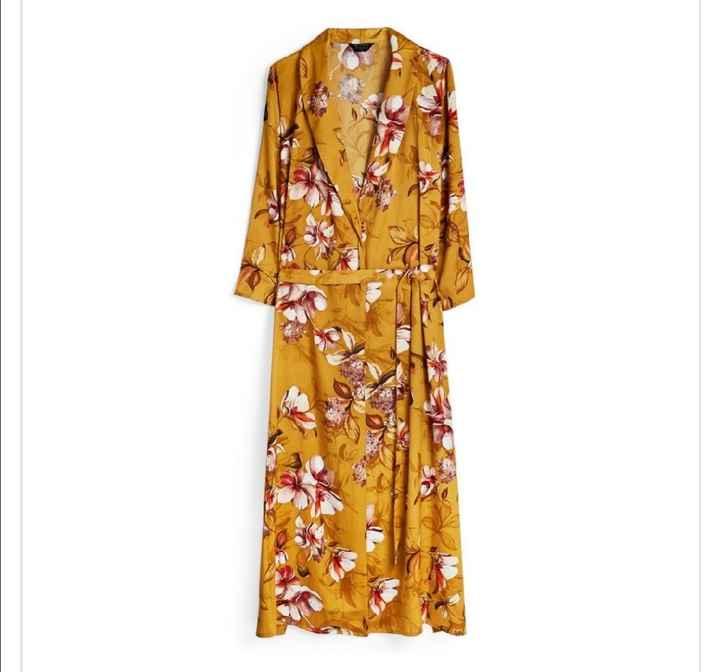 Checks: robes noiva e damas - 5
