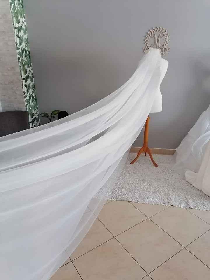 Acessórios de Noiva - Parte 1 - 2
