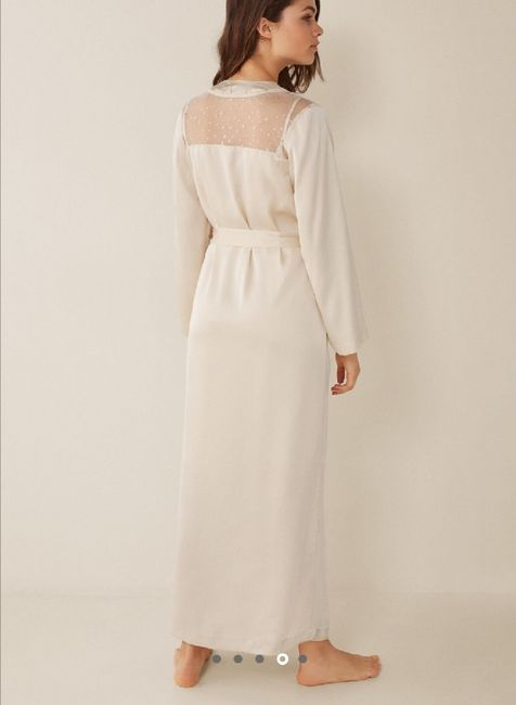 Checks: robes noiva e damas 2