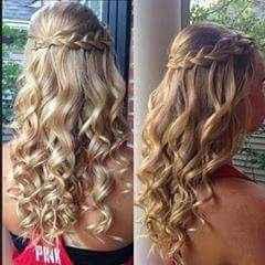 Cabelo: penteados e mais penteados... - 3