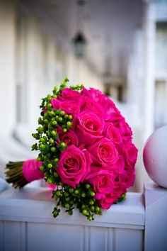 Como vai ser o vosso bouquet? - 3
