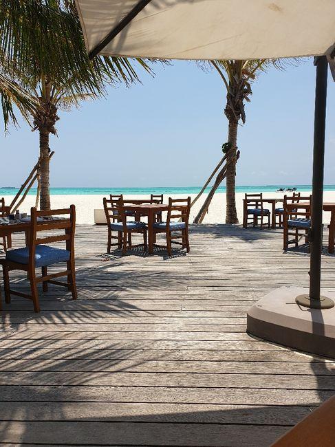 Lua de mel- Maldivas 2