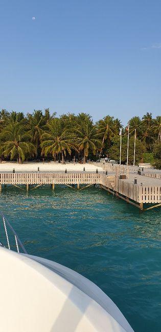 Lua de mel- Maldivas 5