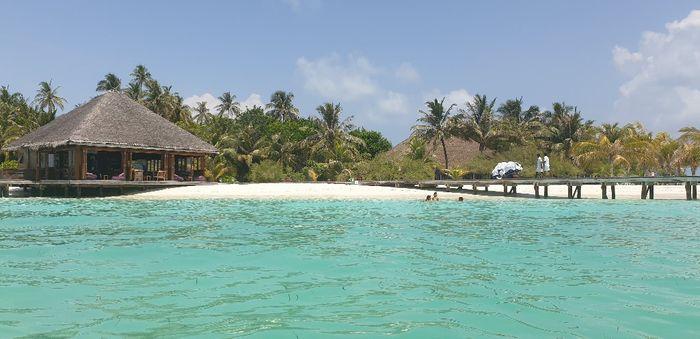 Lua de mel- Maldivas 10