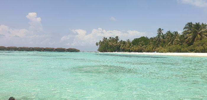 Lua de mel- Maldivas 11